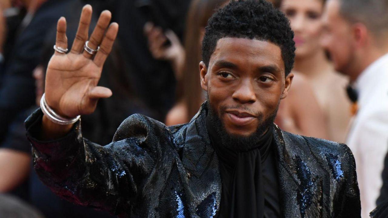 Netflix ha pronto l'ultimo film con Chadwick Boseman: l'anteprima è rinviata per lutto