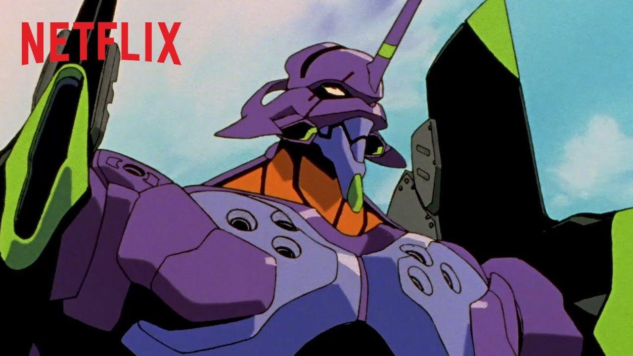 Netflix sta per ridoppiare Neon Genesis Evangelion? Secondo Fabrizio Mazzotta, sì!