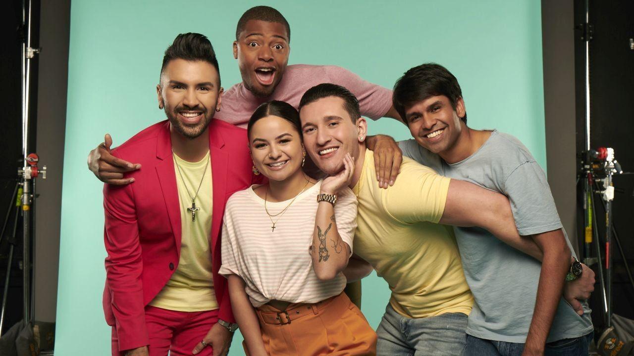 Netflix rinnova The Circle e Love is Blind per due nuove stagioni