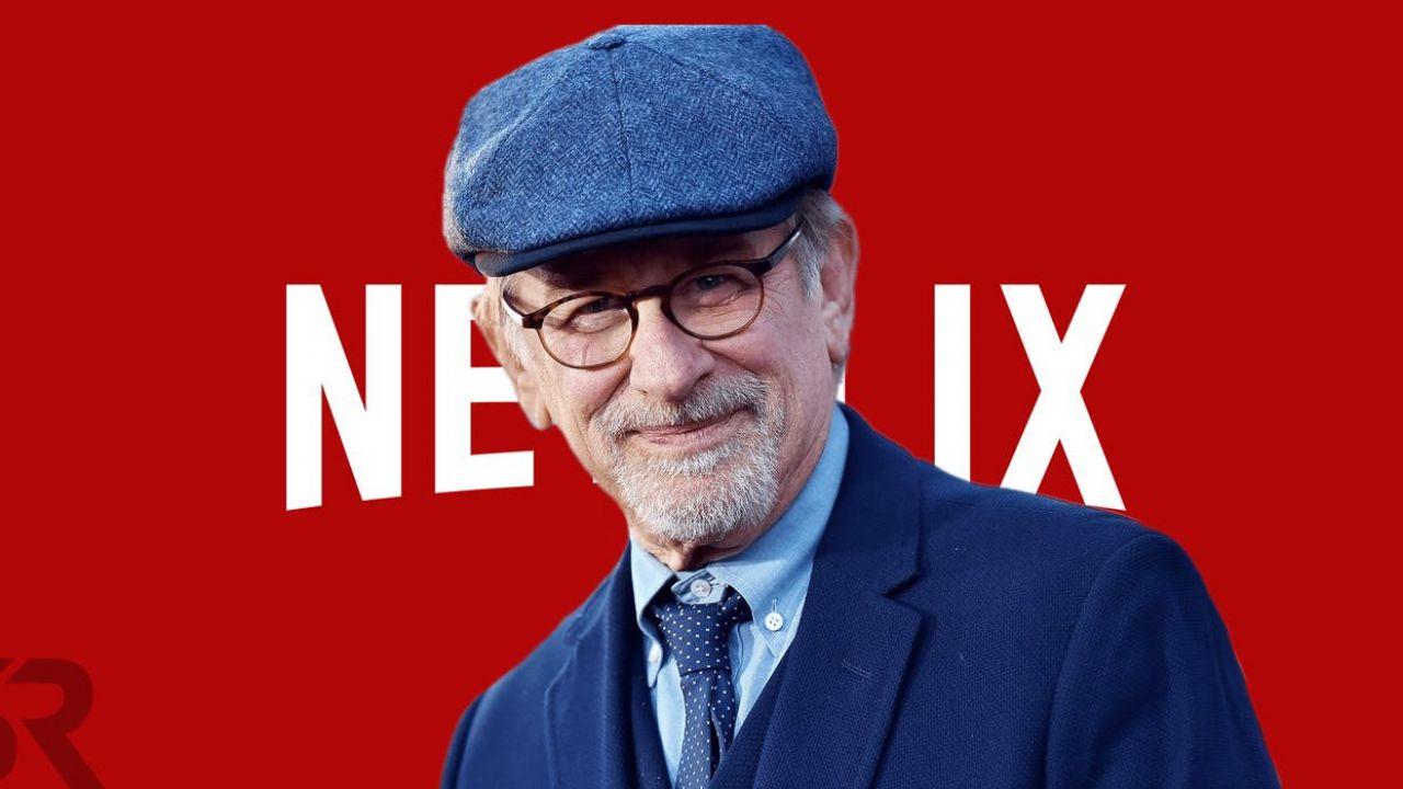 Netflix risponde alle critiche di Steven Spielberg: 'Noi amiamo il cinema'