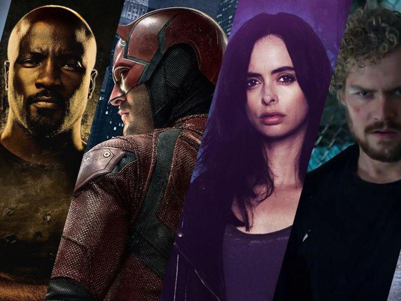 Netflix, le serie che i fan vorrebbero rivedere: da Daredevil a Santa Clara Diet