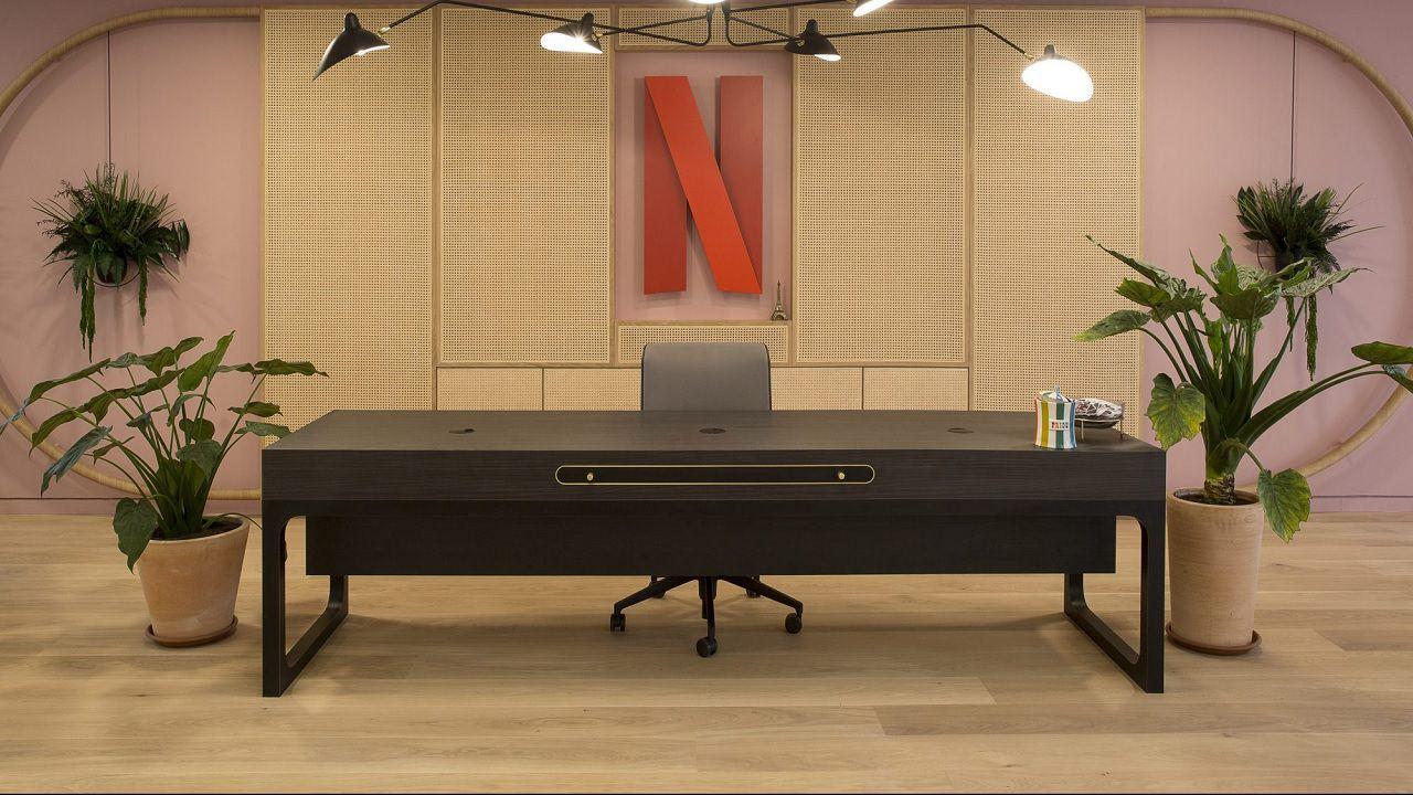 Netflix, è ufficiale: aprirà una sede a Roma, il team di ...