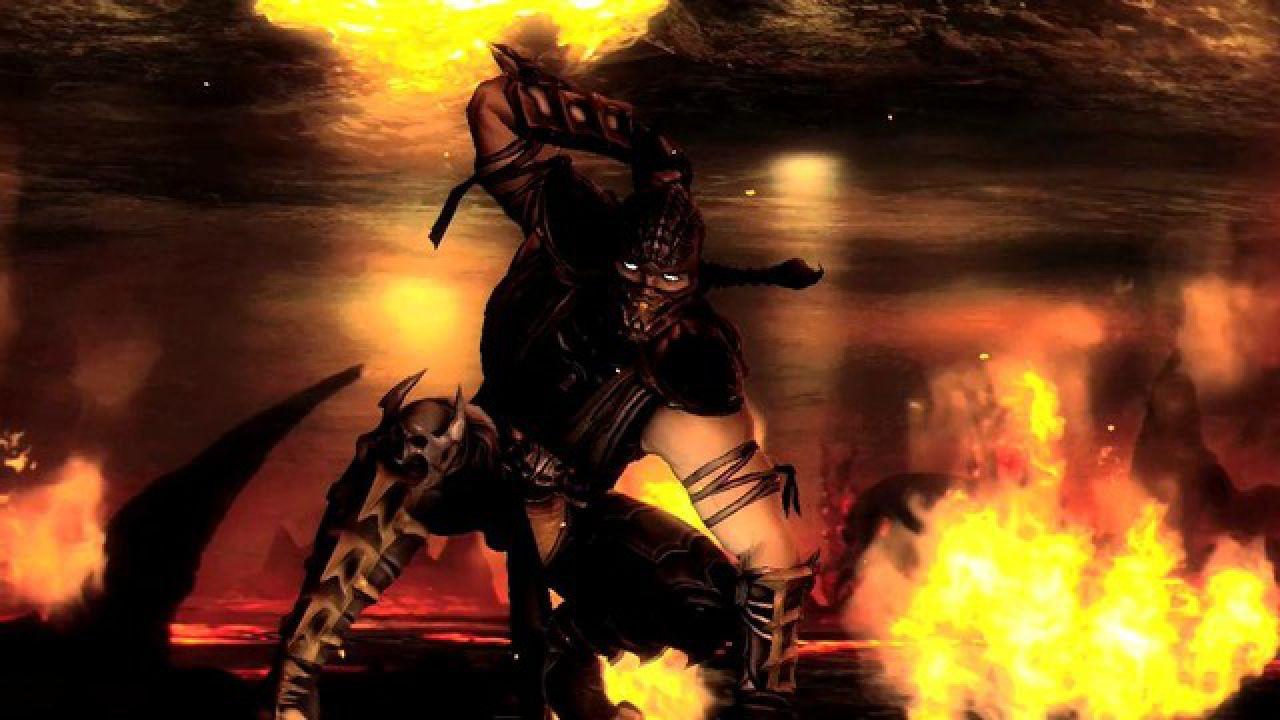 NetherRealm Studios vuole espandere i propri orizzonti oltre il franchise di Mortal Kombat