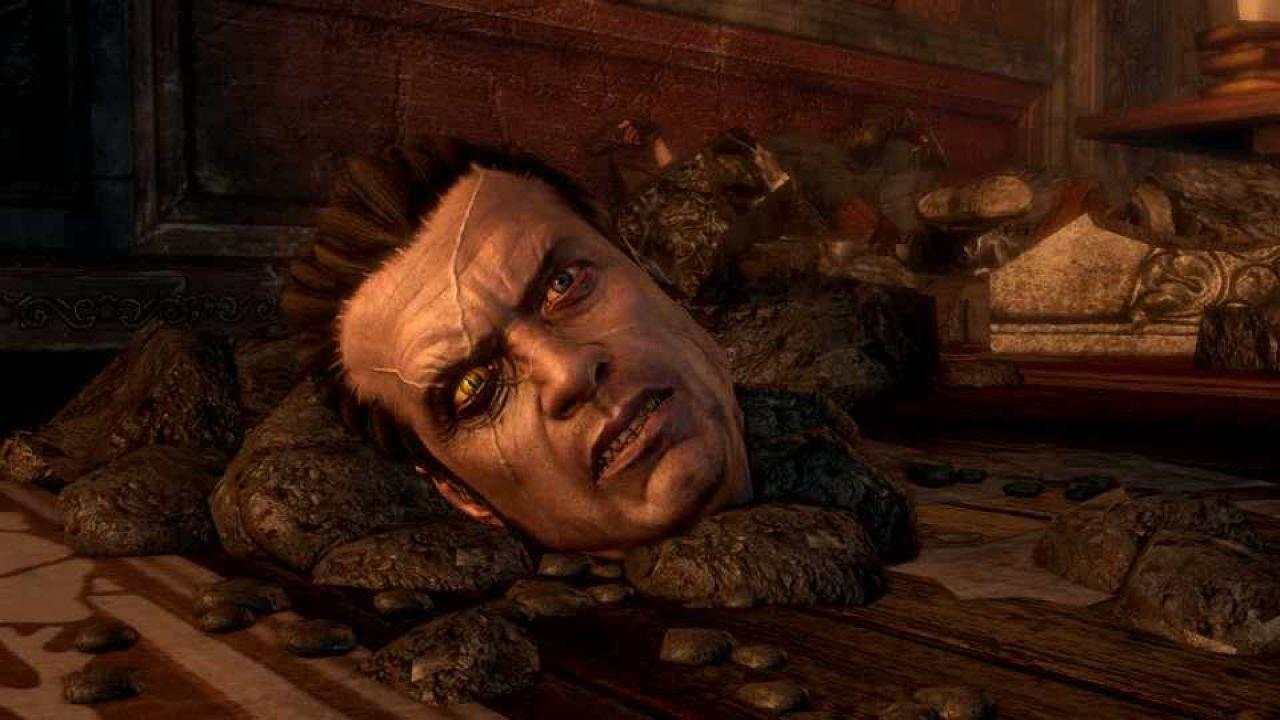 Neverdead: un lungo filmato gameplay
