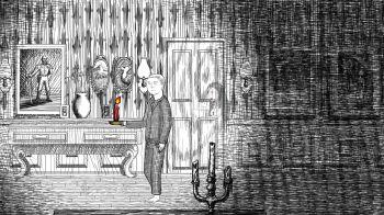 Neverending Nightmares uscirà su PS4 e PS Vita il 3 maggio