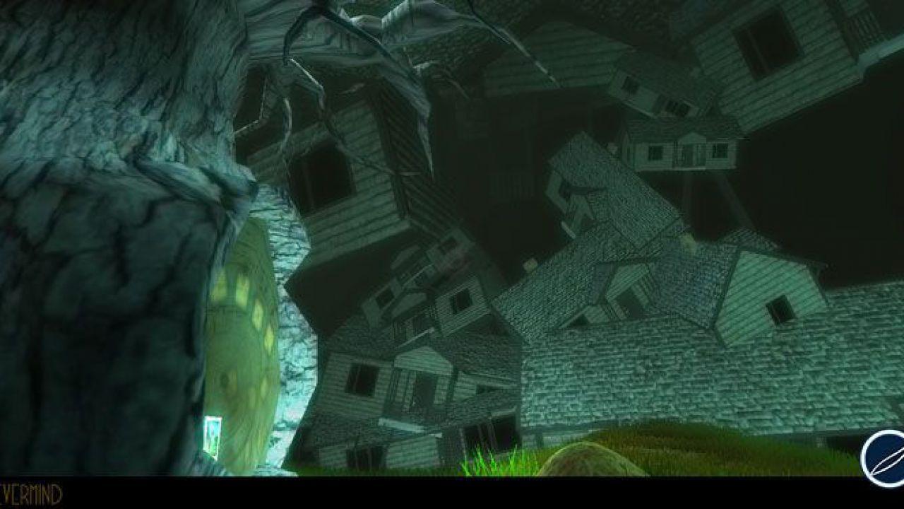 Nevermind: avventura horror su Kickstarter