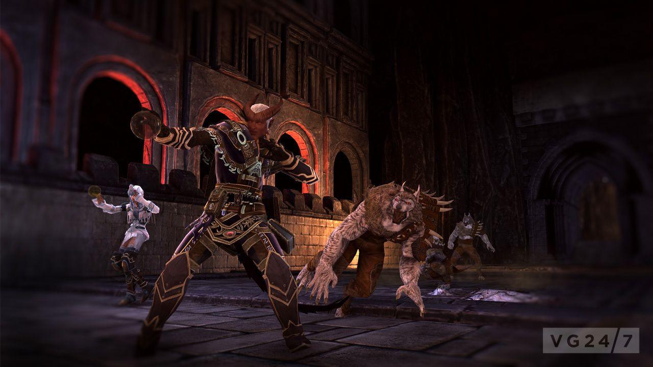 Neverwinter: aperte le iscrizioni alla beta Xbox One