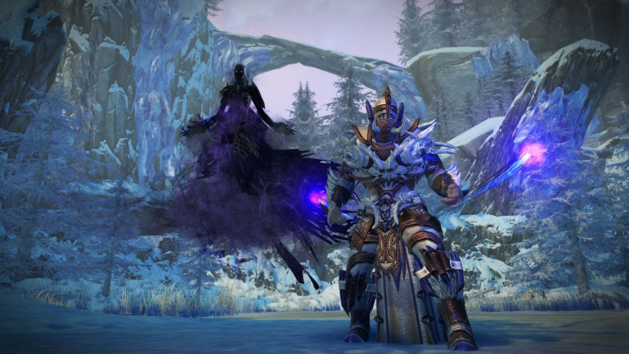 Neverwinter arriva a luglio su PlayStation 4
