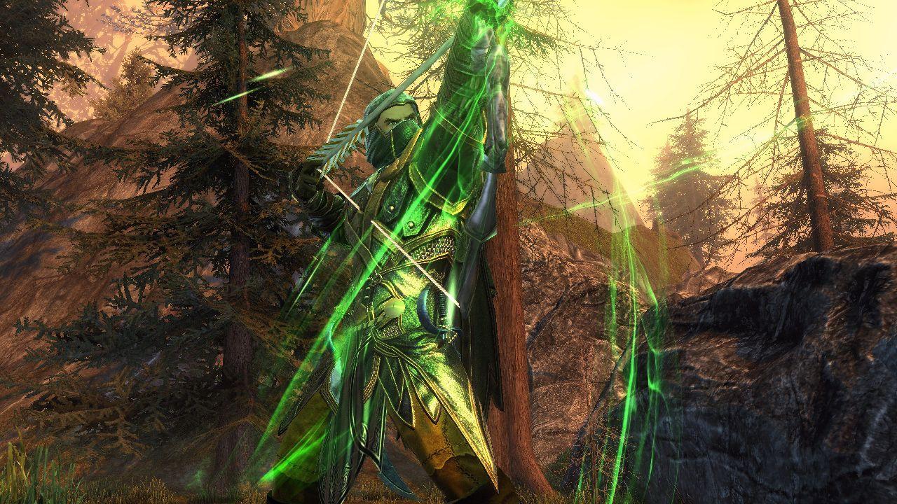 Neverwinter: l'espansione Underdark arriverà durante l'autunno