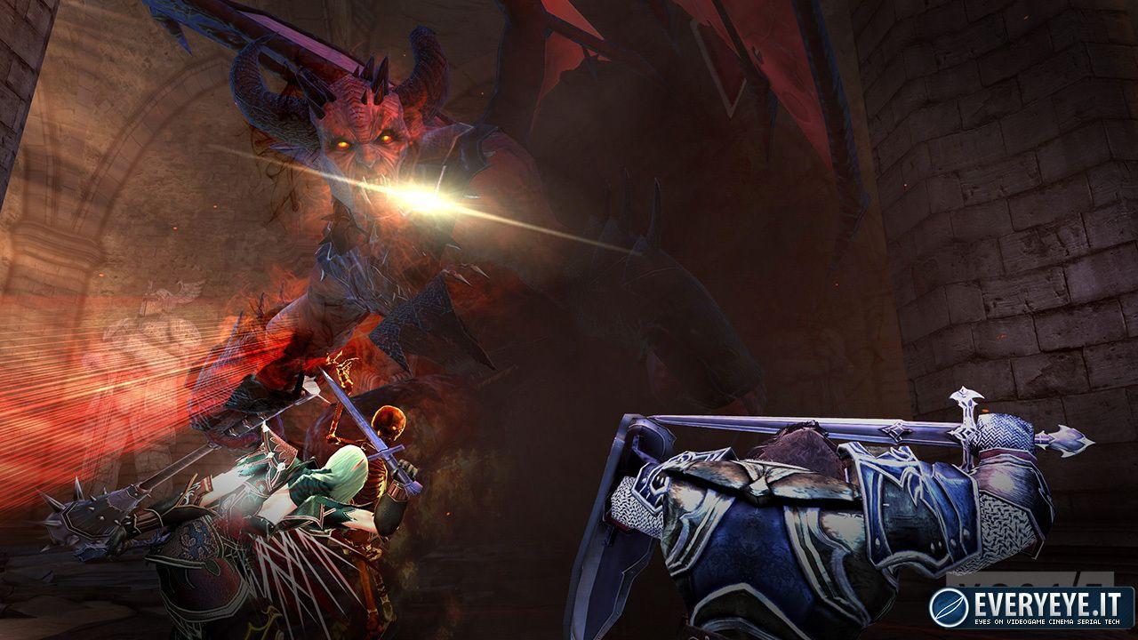 Neverwinter - I nuovi poteri del Ranger Arciere mostrati in un nuovo video interattivo!