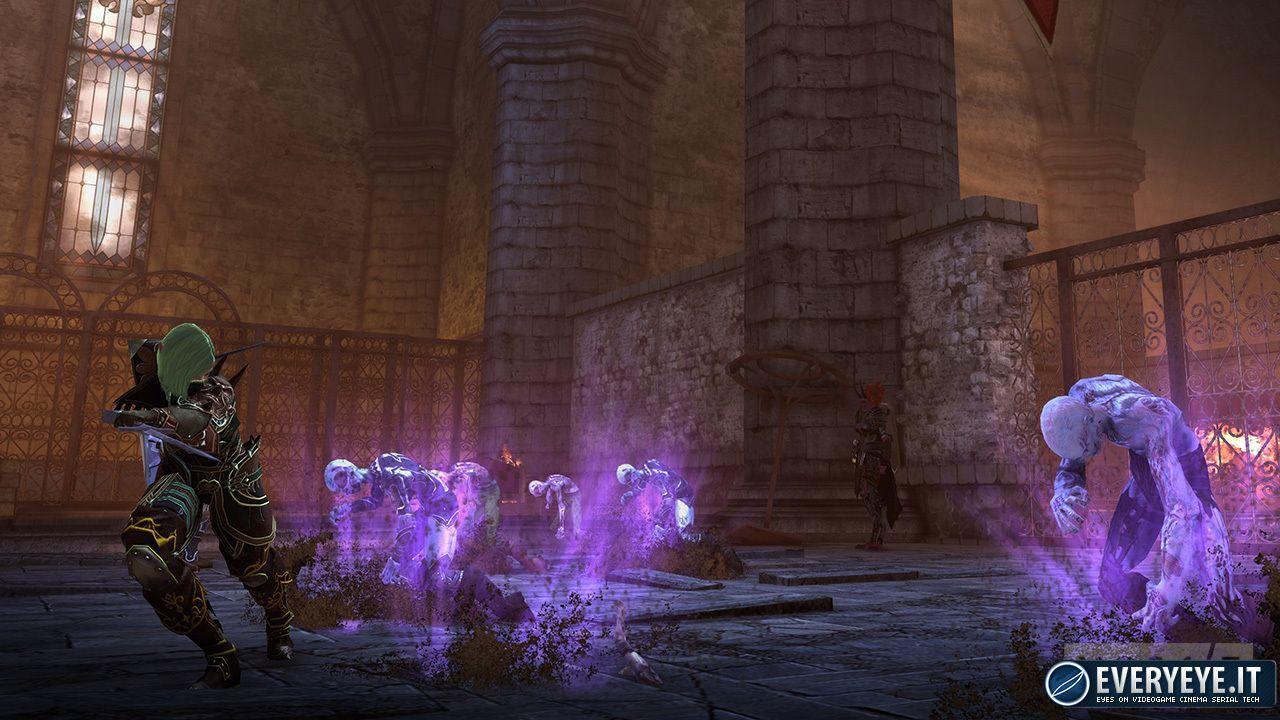 Neverwinter: nuovo evento Sfida gli dei