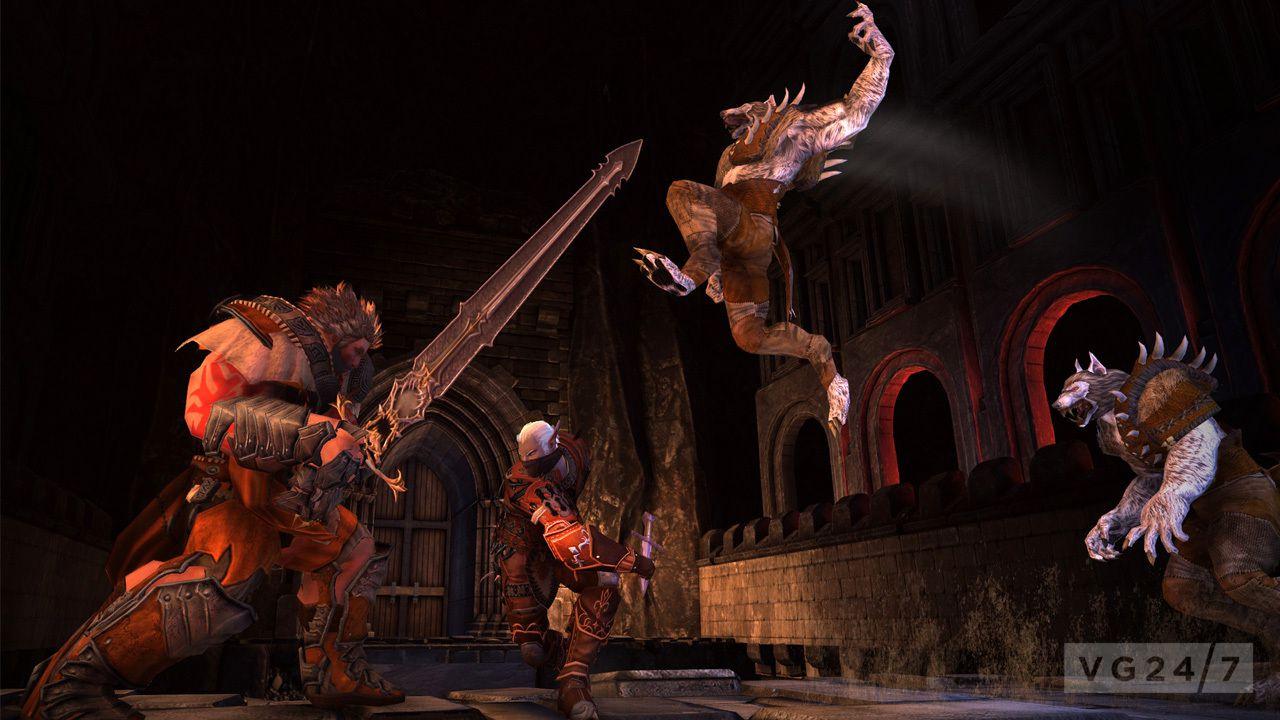 Neverwinter Online sarà uno dei titoli di lancio di Xbox One in Cina