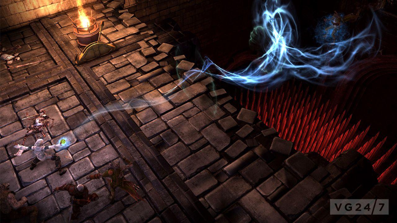 Neverwinter: trailer per il Warlock della Devastazione