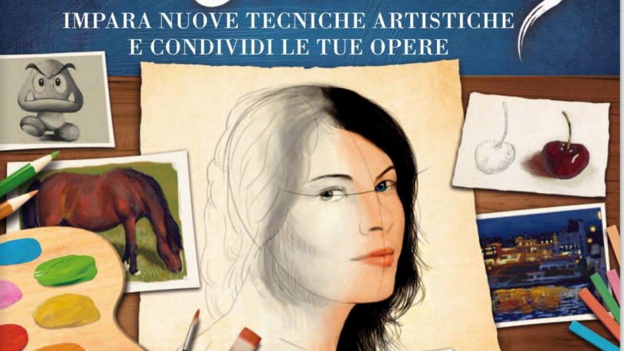 New Art Academy: impara a disegnare Topolino con le lezioni video di Claudio Sciarrone
