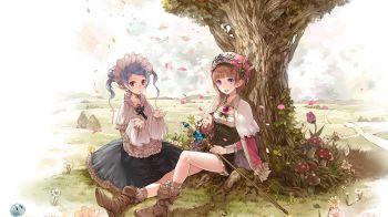 New Atelier Rorona, nuove immagini mostrano il sistema di battaglia per la versione 3DS