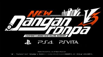 New Danganronpa V3 Everyone's New Semester of Murder: primo trailer del gioco