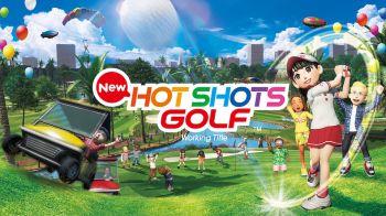New Everybody's Golf si mostra in un nuovo coloratissimo trailer