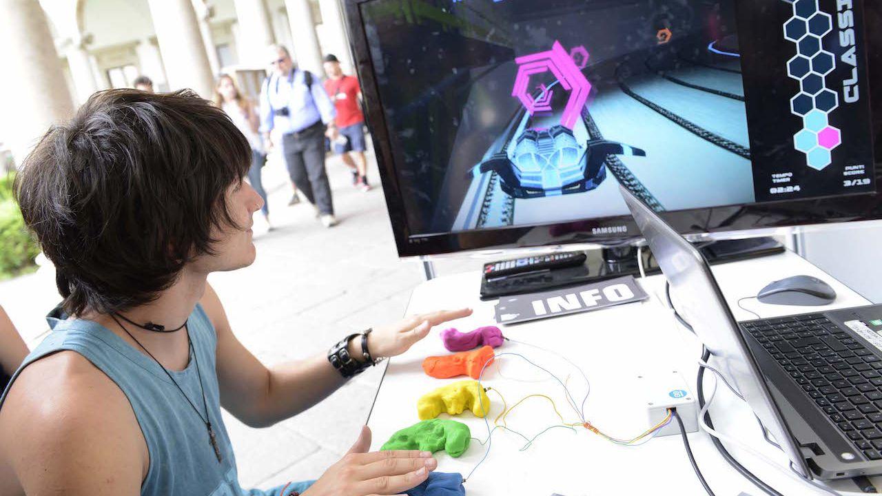New Game Designer 2015 il 2 luglio a Milano