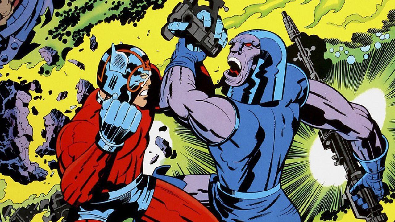 New Gods: Ana DuVernay conferma la presenza di Darkseid e le Furie