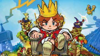 New Little King's Story: la data di uscita Europea