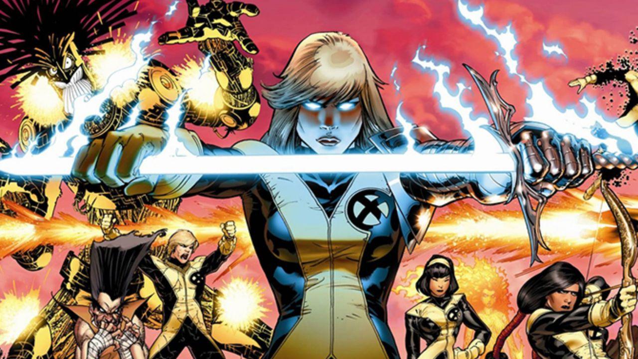 New Mutants sarà distribuito con un rating PG-13: farà parte del MCU?