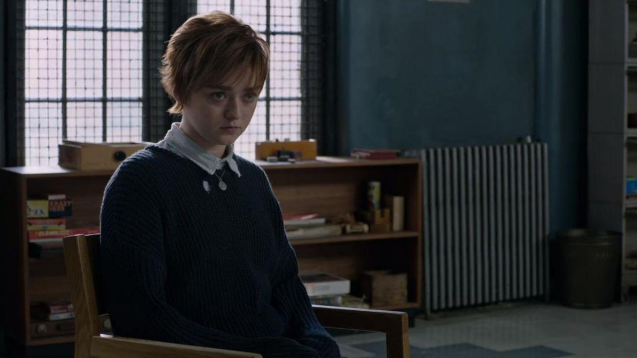 New Mutants, Maisie Williams rivela: 'Le riprese aggiuntive non sono ancora state fatte'