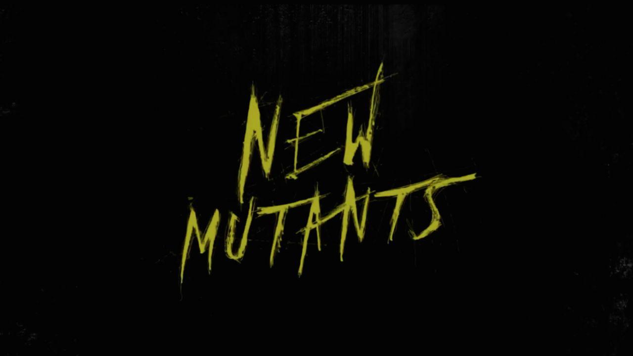 New Mutants, uno dei protagonisti conferma che il film arriverà nel 2020
