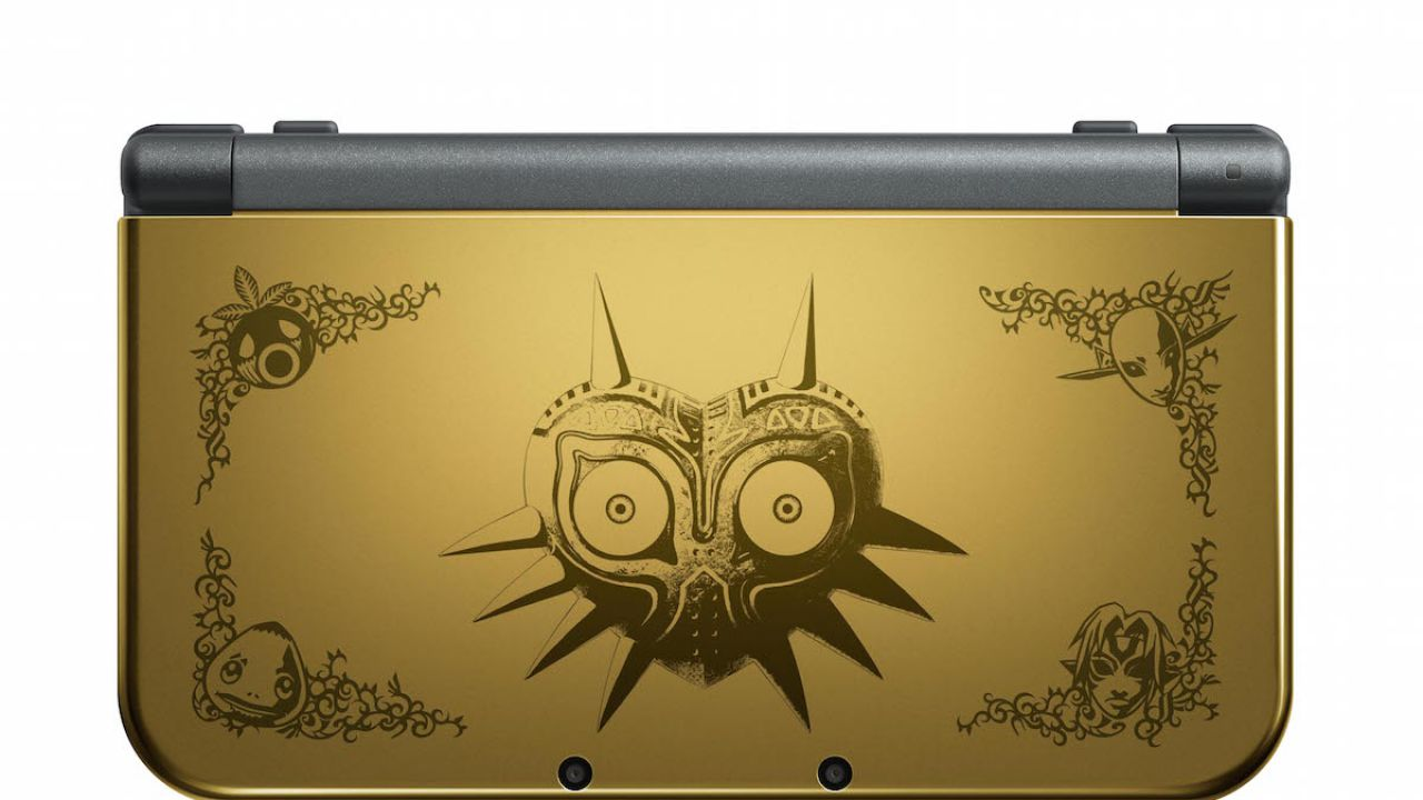 New Nintendo 3DS Ambassador Edition: primo video unboxing