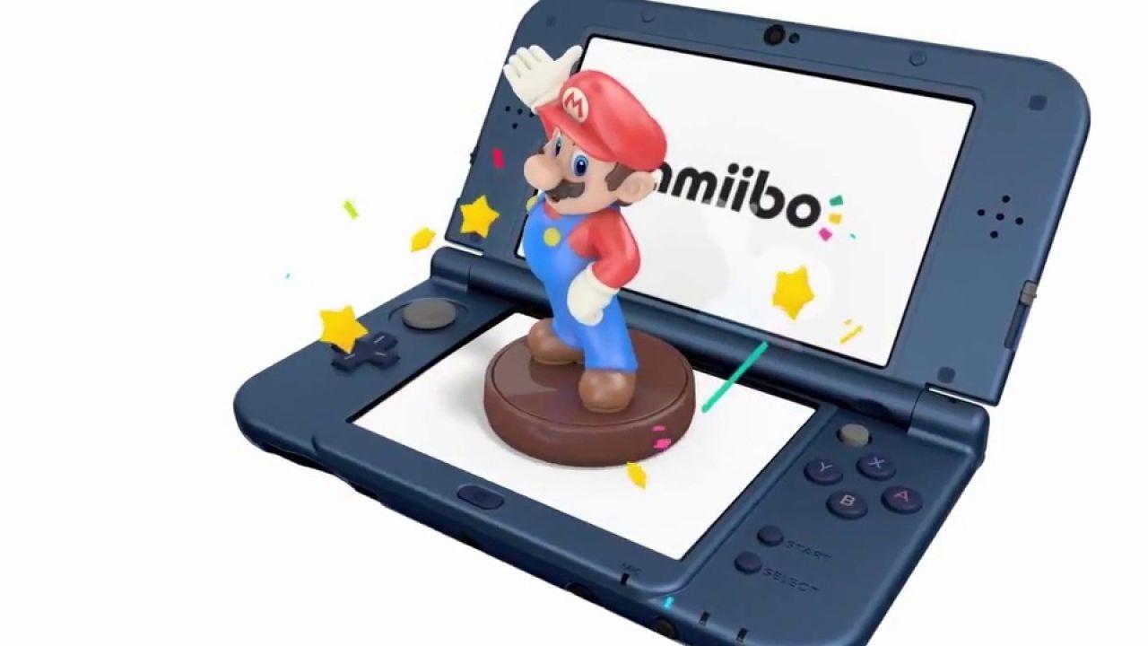 New Nintendo 3DS: annunciata una cover a tema Xenoblade Chronicles