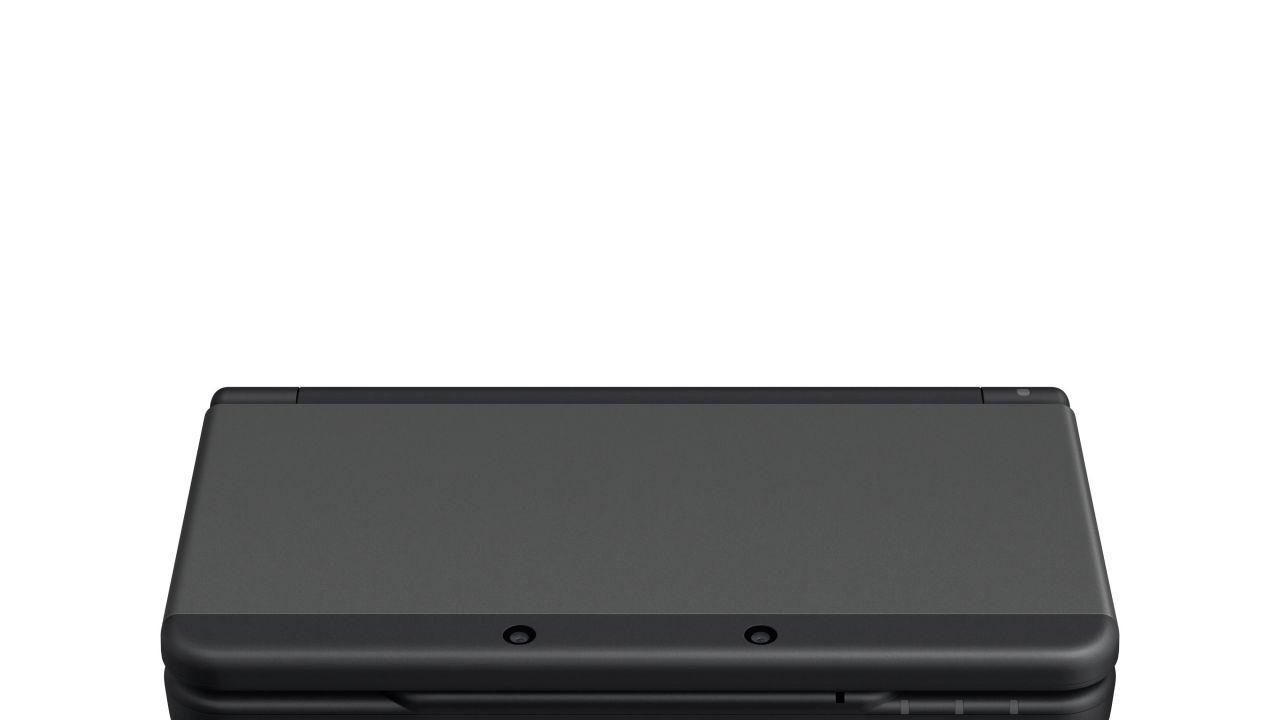 New Nintendo 3DS XL: l'alimentatore non è incluso nella confezione