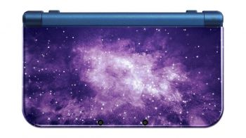 New Nintendo 3DS XL: unboxing del modello Galaxy Style