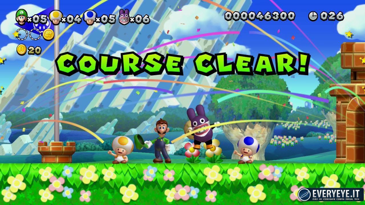 New Super Luigi U: annunciata la data di uscita su eShop. Confermata una versione retail