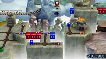 New Super Luigi U: un trailer ci mostra le differenze con New Super Mario Bros. U