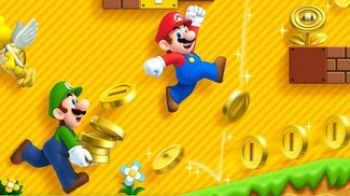 New Super Mario Bros. 2: Nintendo premia i milionari!