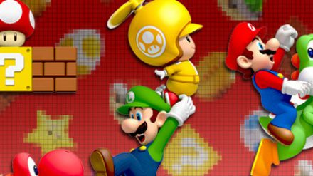 New Super Mario Bros Wii ha venduto dieci milioni di copie negli Stati Uniti