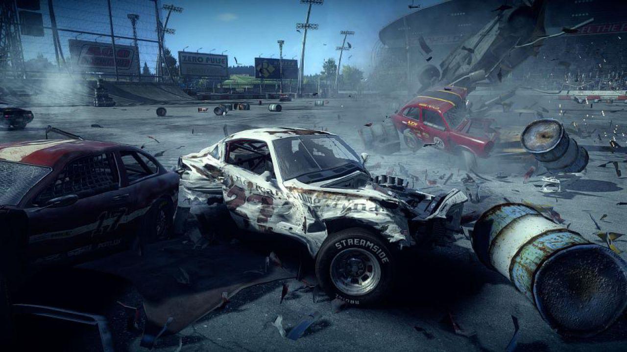 Next Car Game, un milione di dollari guadagnato in una sola settimana su Steam
