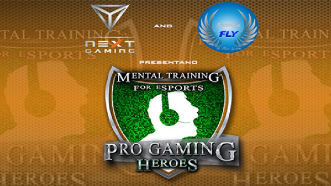 NextGaming lancia l'iniziativa Pro Gaming Heroes