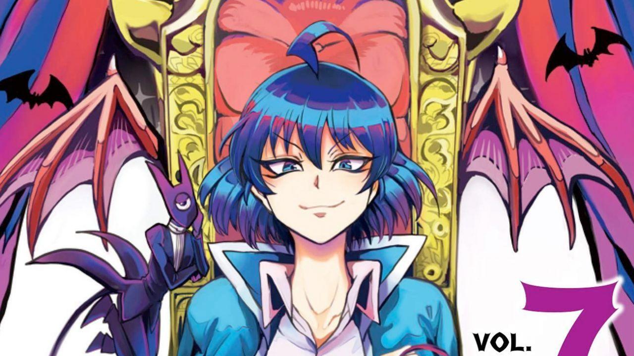 NHK svela nuovi dettagli sull'adattamento animato di Mairimashita! Iruma-kun