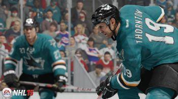 NHL 15 entra nel catalogo di EA Access