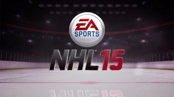 NHL 15: nuove modalità in arrivo su Xbox One e PlayStation 4