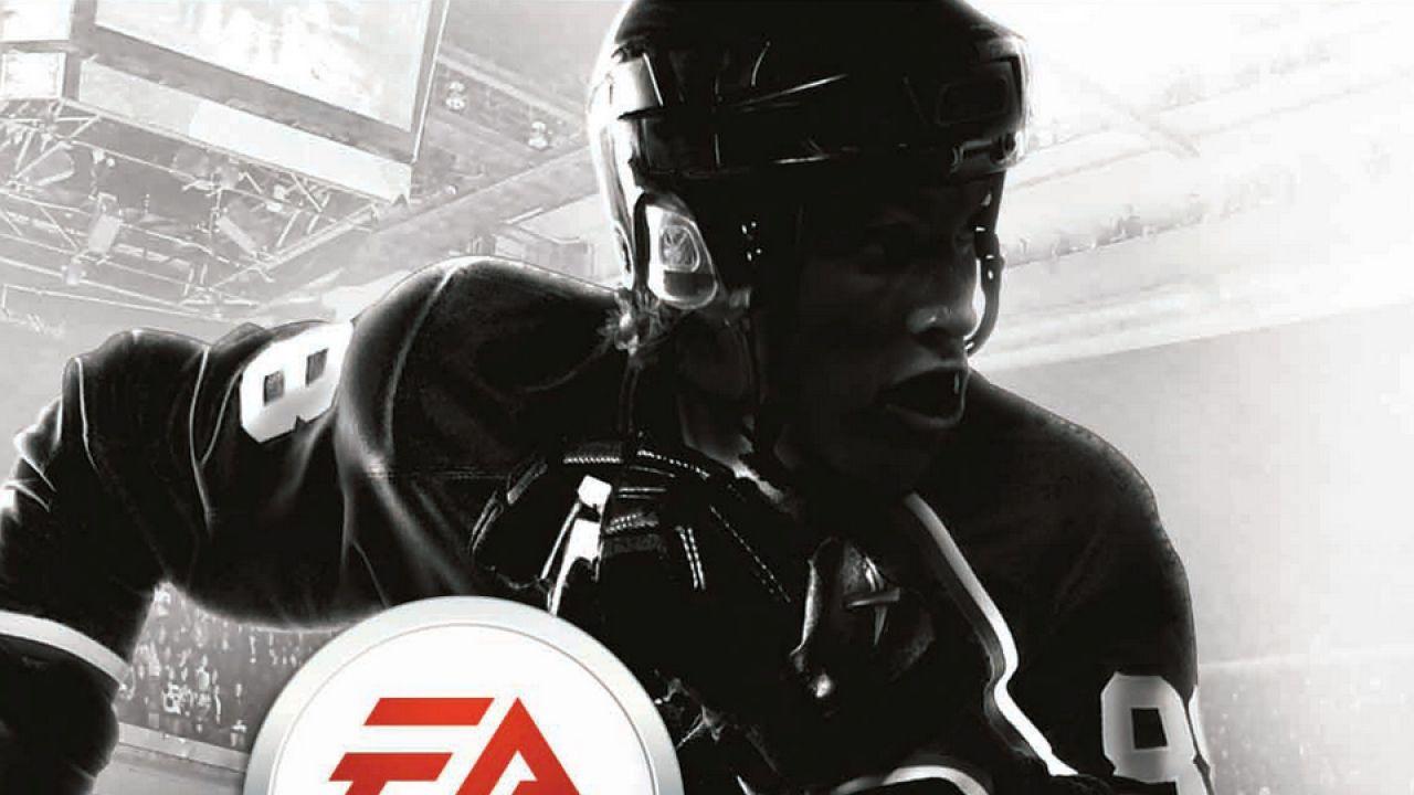 NHL 15 sarà annunciato nella giornata di oggi