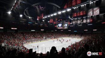 NHL 15 si aggiorna su Xbox One e PlayStation 4