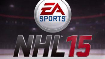 NHL 15: video dedicato alla fisica