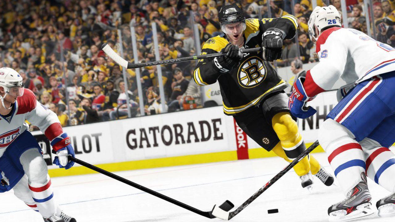 NHL 16 arriva a settembre