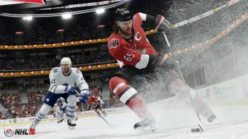 NHL 16 disponibile in prova per gli abbonati EA Access
