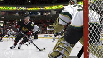 NHL 2K10: Alex Ovechkin nuovo atleta di copertina