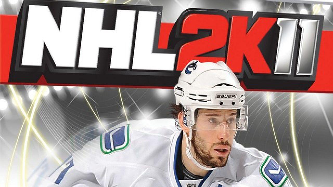 NHL 2K11 sarà esclusiva Nintendo Wii