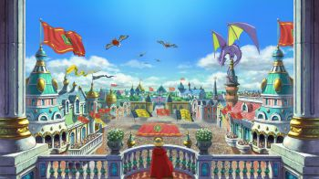 Ni No Kuni 2 Revenant Kingdom avrà una storia drammatica e profonda