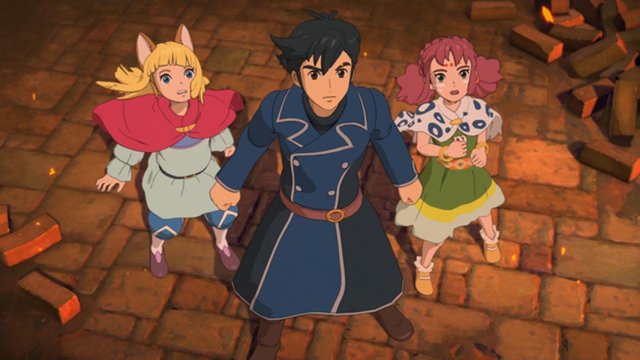 Ni No Kuni 2 Revenant Kingdom potrebbe uscire su altre piattaforme dopo il lancio su PS4