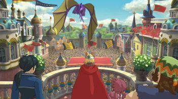 Ni no Kuni 2 Revenant Kingdom: trailer di debutto